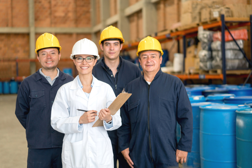 Inventory Control Solutions - Metalworking Lubricants Company - iStock_000090018299_Small